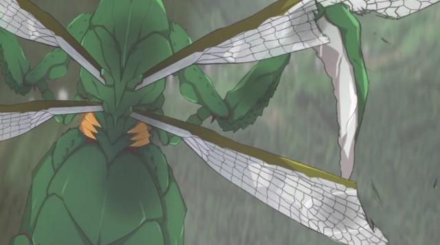 【ゆっくり劇場】オリジナルウルトラマン~サークル&クロス~part2前編
