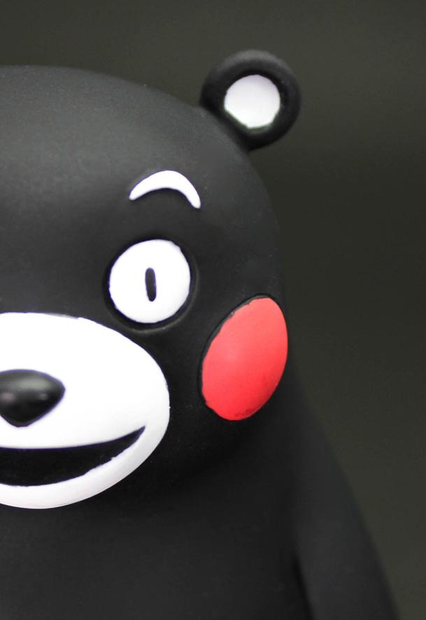 くまモンブログ6