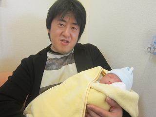 琉偉誕生 (4)