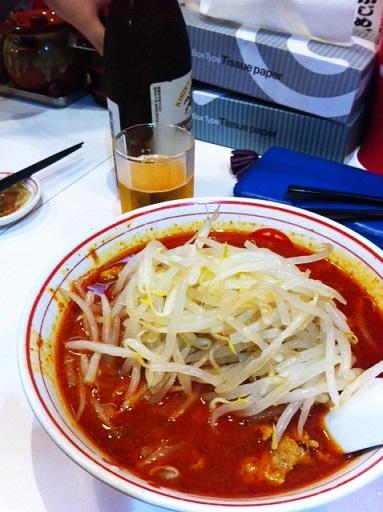 まさかの2度食い (2)
