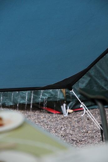 大雨キャンプ (9)
