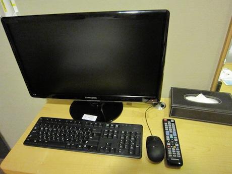 TV兼PC