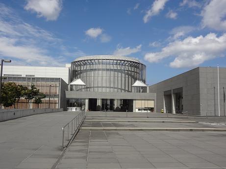 東北歴史博物館20130901-4