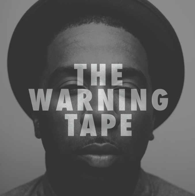 Dag Savage - The Warning Tape