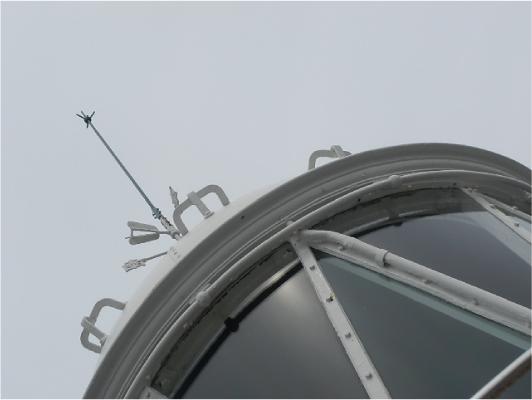 大王碕灯台