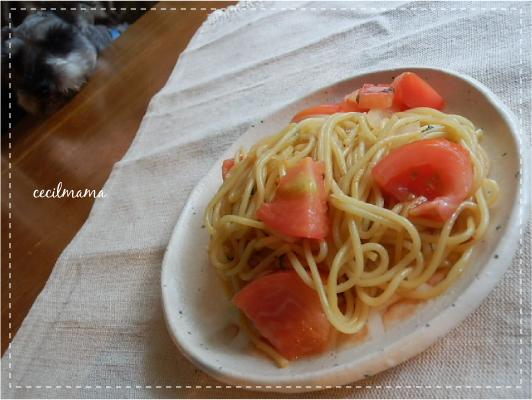 トマト焼きそば_1