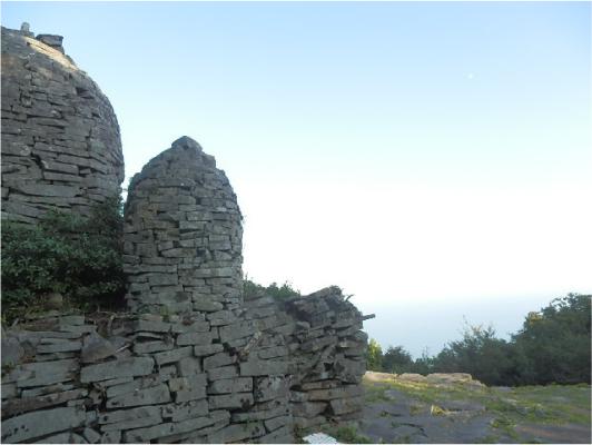 小豆島最高峰標高817M