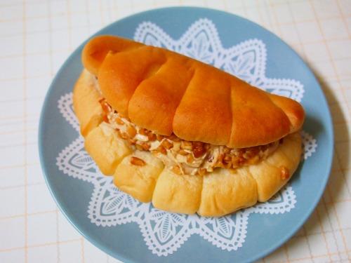 きなこあんピー02@パンとお菓子のメルシービアン