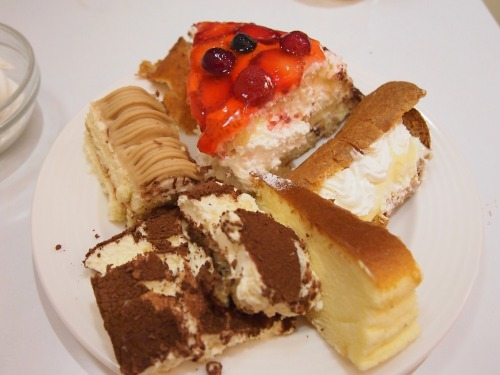 03@SWEETS PARADISE 丸井大宮店