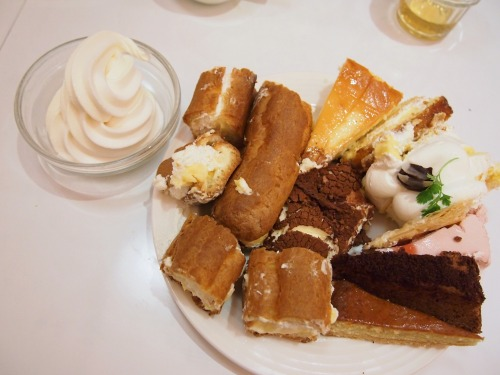 10@SWEETS PARADISE 丸井大宮店