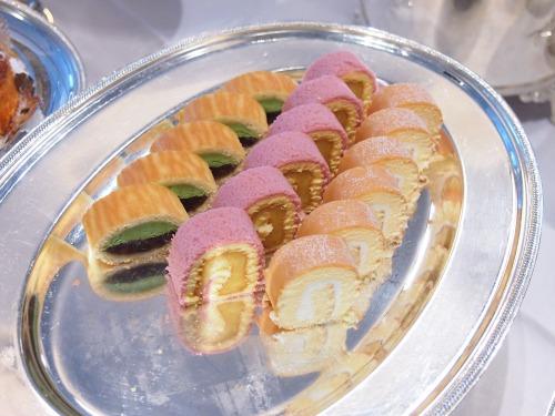 17和菓子類@OKURA FRONTIER HOTEL EBINA