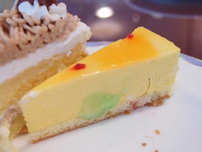 03マンゴームース02@OKURA FRONTIER HOTEL EBINA