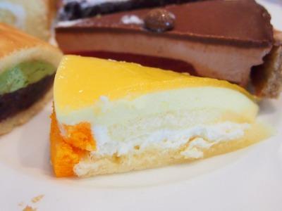 18オレンジムース02@OKURA FRONTIER HOTEL EBINA