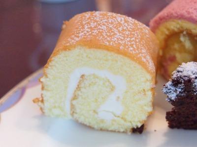 17和菓子類02@OKURA FRONTIER HOTEL EBINA
