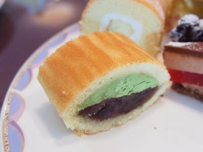 17和菓子類03@OKURA FRONTIER HOTEL EBINA