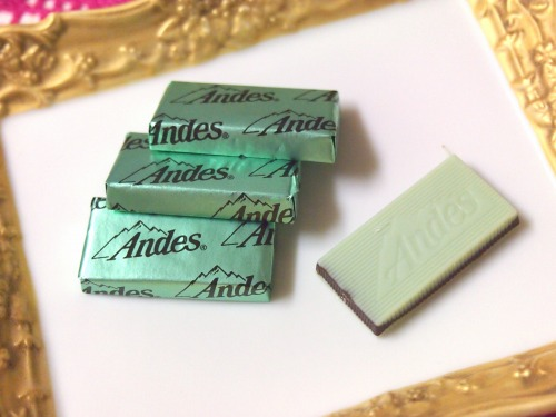 Andes MINT PARFAIT THINS03@Tootsie