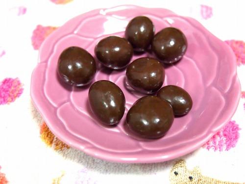 Ginger Chocolate03@meiji