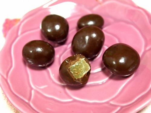 Ginger Chocolate04@meiji