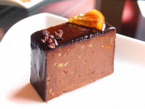 チョコレートケーキ01@フォレスト・イン 昭和館