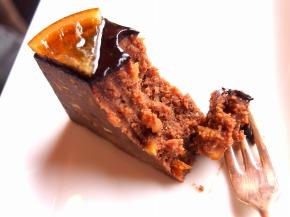 チョコレートケーキ02@フォレスト・イン 昭和館
