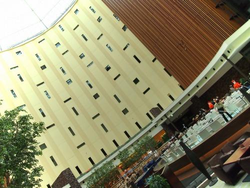 ホテル内@東京ベイ舞浜ホテル FINE TERRACE 2013 秋の味覚スイーツビュッフェ