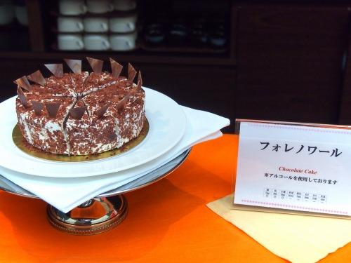 ビュッフェ台03@東京ベイ舞浜ホテル FINE TERRACE 2013 秋の味覚スイーツビュッフェ