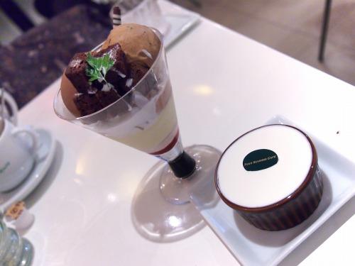 16@FOURSEASONS CAFE 2013年11月