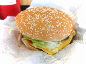 01‐01@Burger King