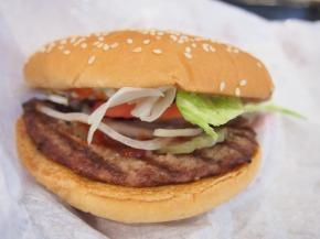 08‐01@Burger King