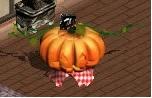 コスかぼちゃ