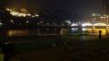 夜の黄河1