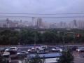 窓からの蘭州2