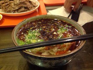 蘭州拉麺4