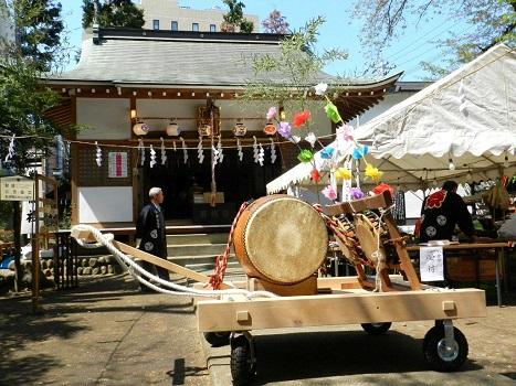130413羽村祭り (2)