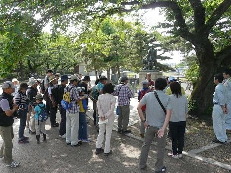 130608羽村郷土博物館野鳥観察会 (3)