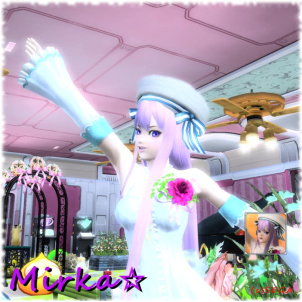 今日のMirka_20130614(仮)