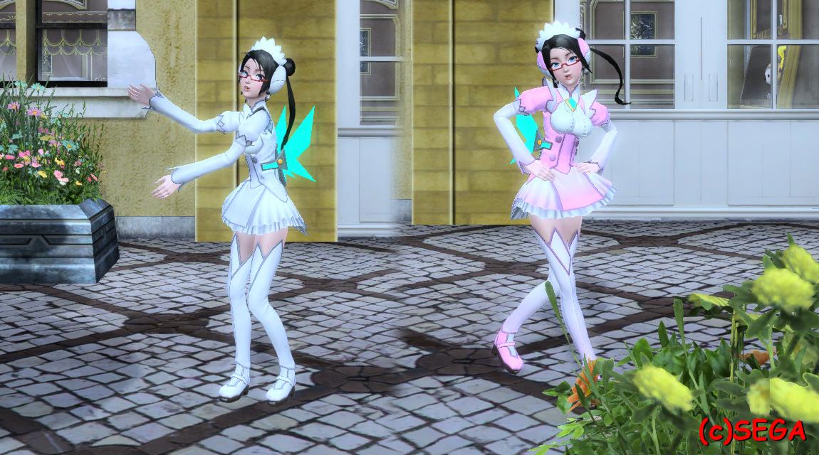 GH410オッソリア雪&桜