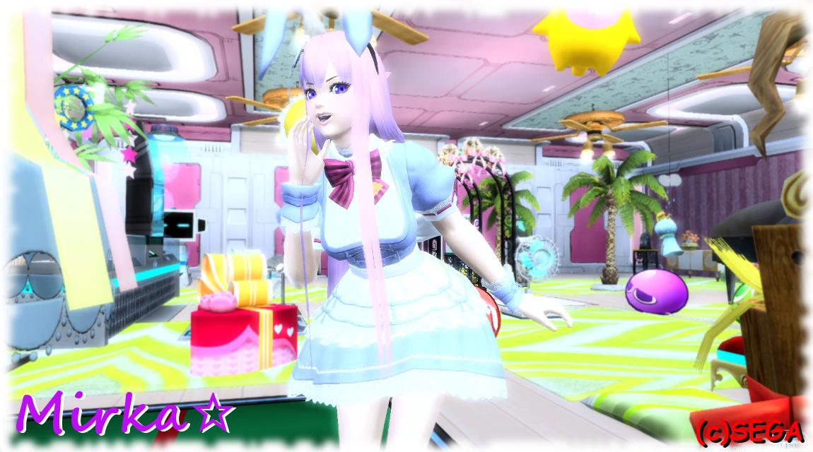 今日のMirka☆_20130913