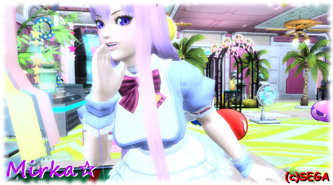 今日のMirka☆_20131011