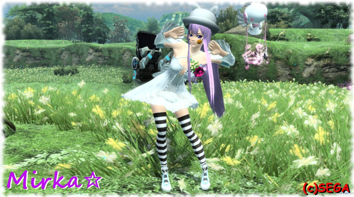 今日のMirka☆_20131102