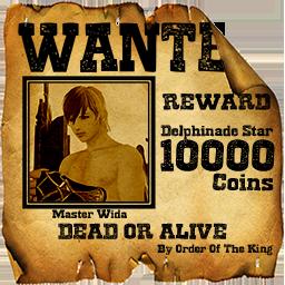 EO Wanted Wida