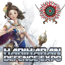 EO Hariharan Defence EXPO
