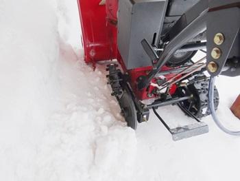 140201除雪機