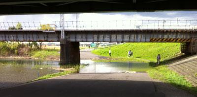 自転車_荒川20130407_05