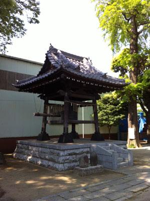 自転車_荒川_氷川神社20130506_04