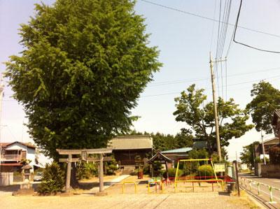 自転車_荒川_氷川神社20130506_13