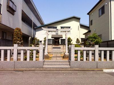自転車_荒川_氷川神社20130506_20