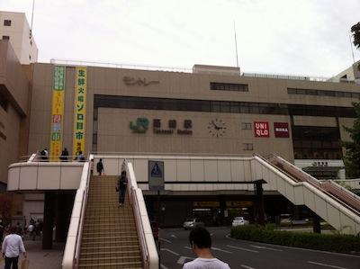 ロードバイク_高崎行き20130519_01