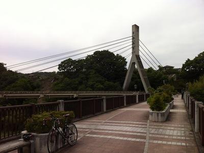 ロードバイク_秩父行き20130601_13