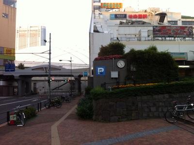 ロードバイク_水戸・大洗行き20130609_01